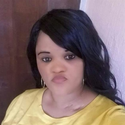 Annelene T, Cape Town