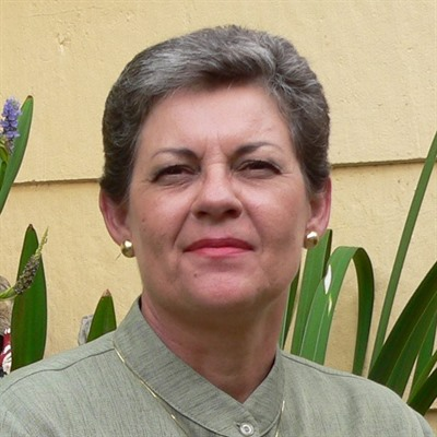 Ada Louw, Windhoek